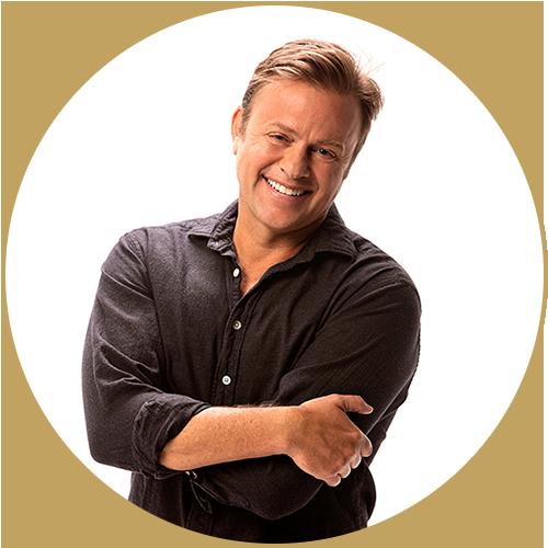 Brett Manning - Vocal Coach