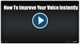 how to make your voice vibrato