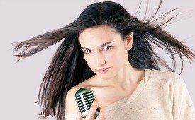 Best secret weapon of Singers