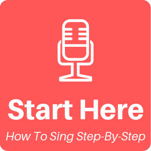 Discontinued Learn To Sing Tutorial