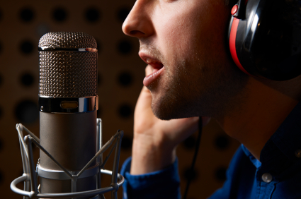 Vocal lessons mp3 for reprogram your voice for success